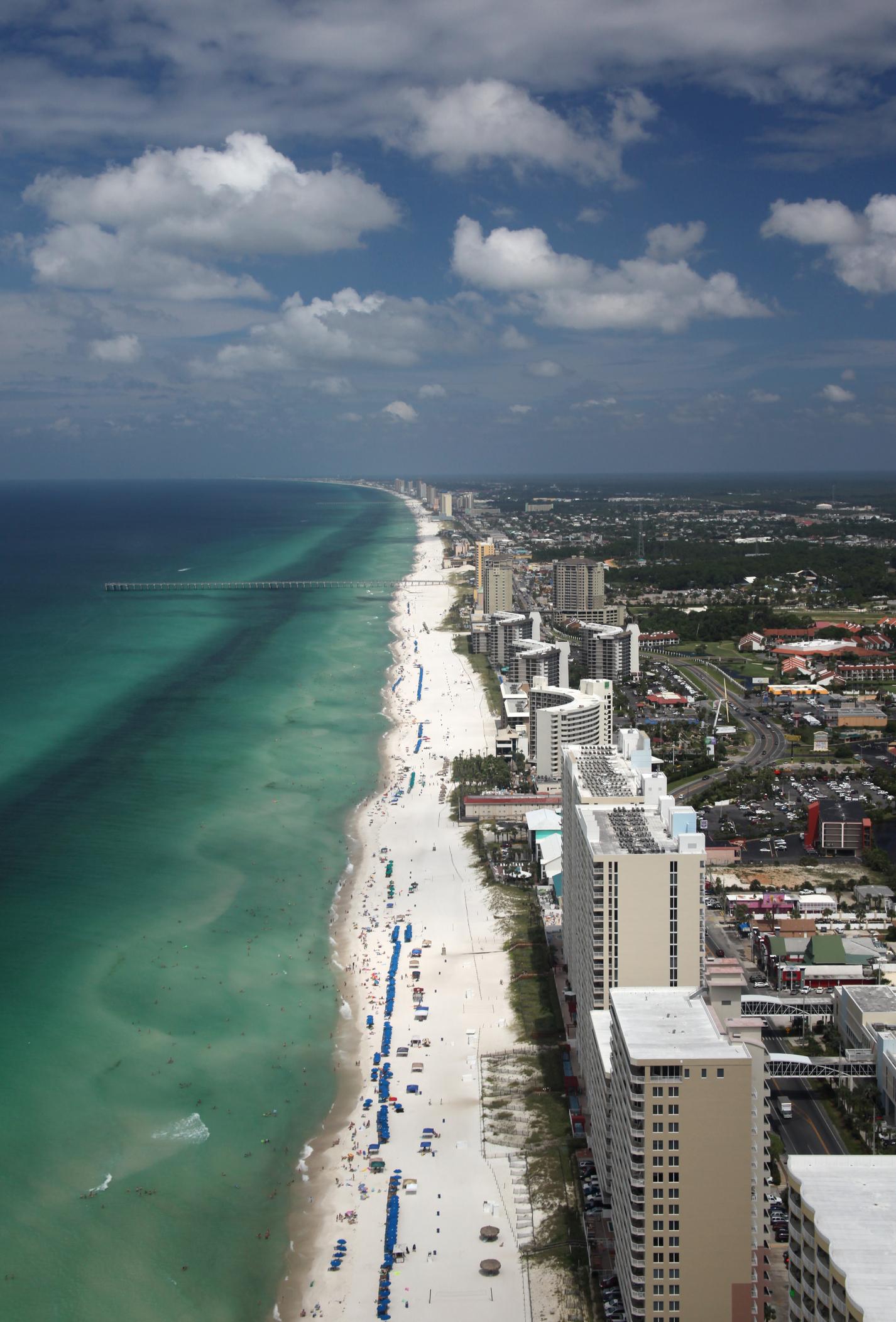 Panama City Beach Vacation Condo Rentals